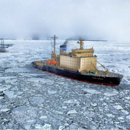 Nave italiana parteciperà a progetto mappatura oceani