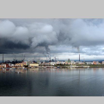 Rapporto Sentieri: Taranto