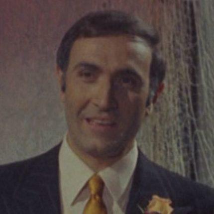 Pippo baudo compie 83 anni (foto di Pippo Baudo nel 1969)