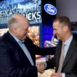 Alleanza Ford e VW