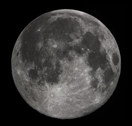 sulla Luna entro il 2024
