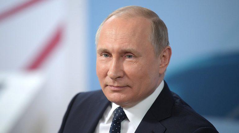 Putin arrivato alle 13 a Roma
