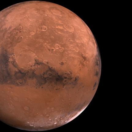 Il rover Curiosity rivela metano