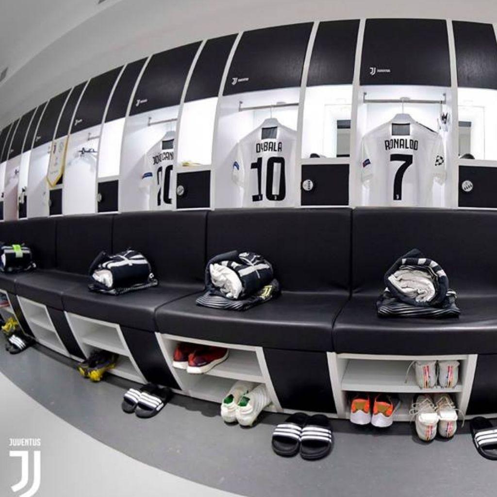 cessioni Juventus