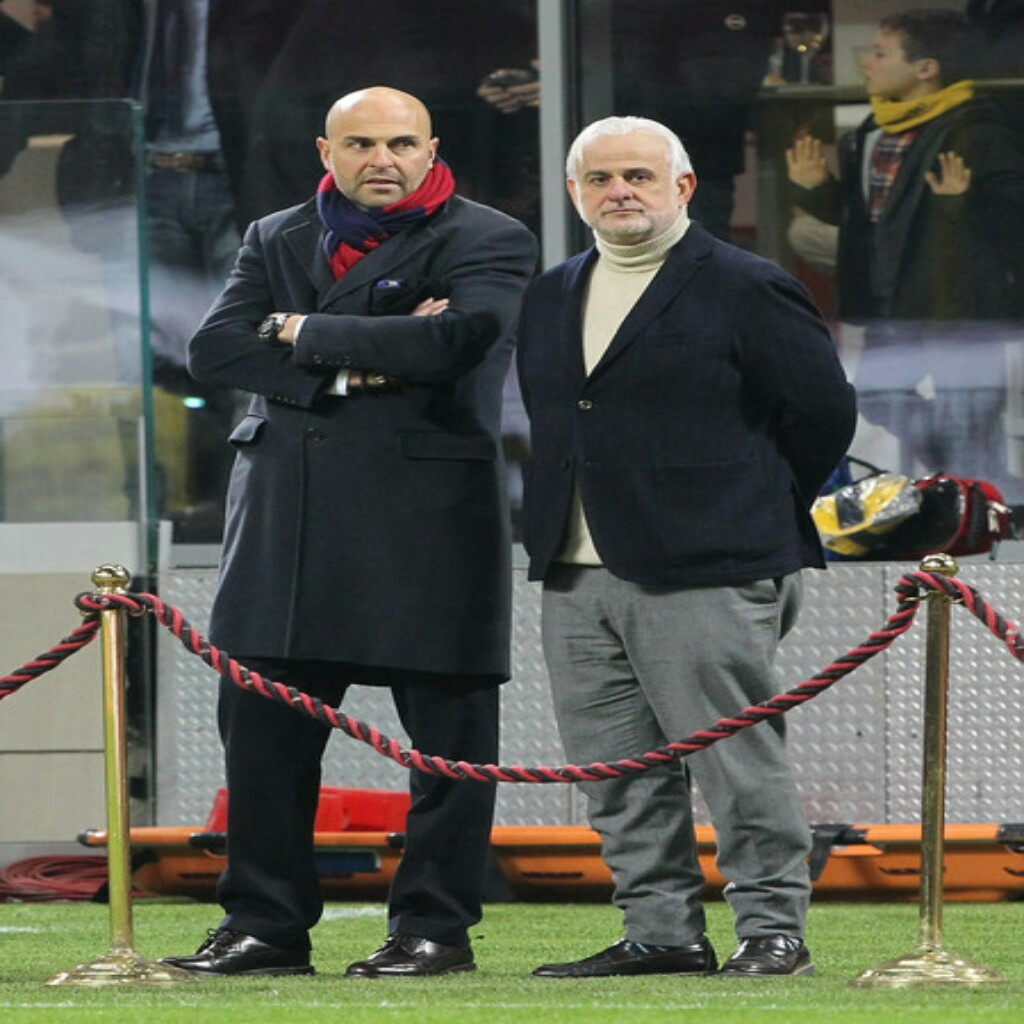 Il calciomercato del Cagliari non si ferma qui!