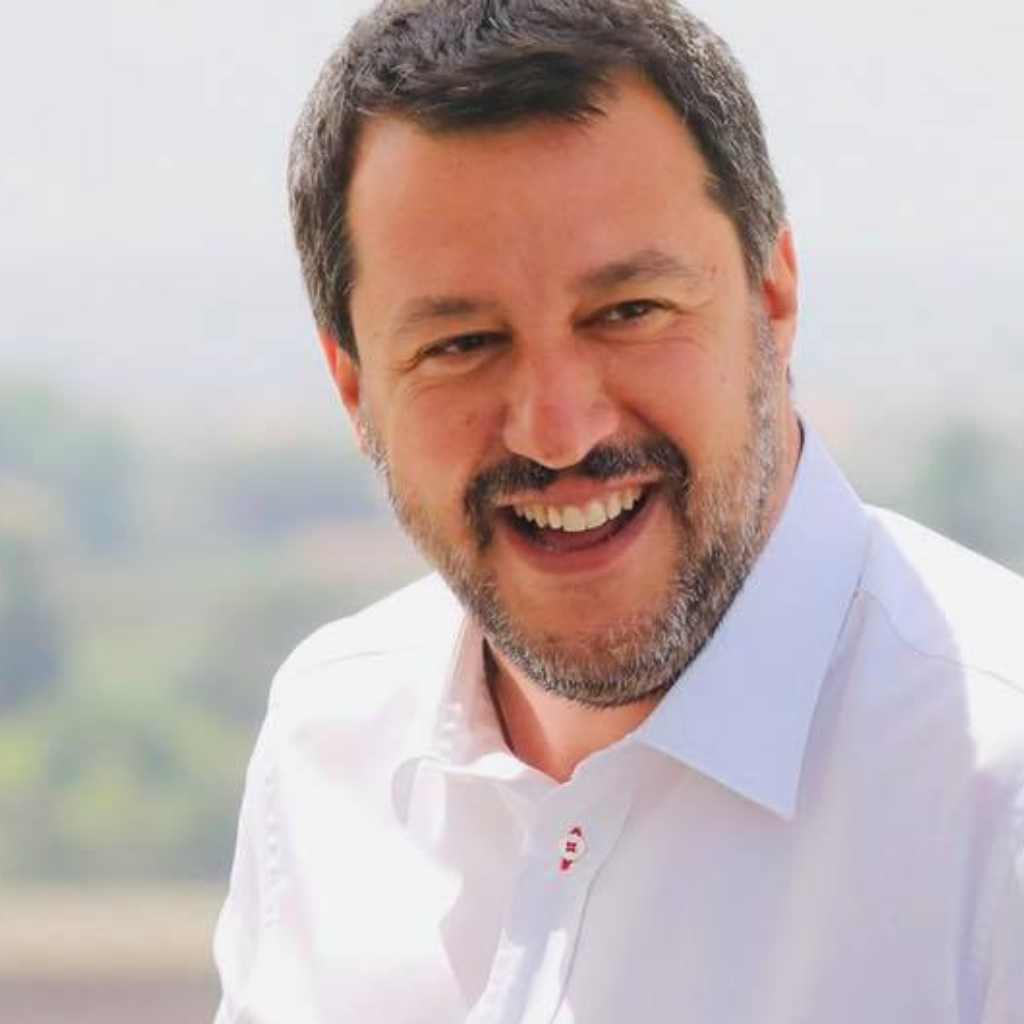 Salvini sulla manovra economica, più flessibilità dall'Ue