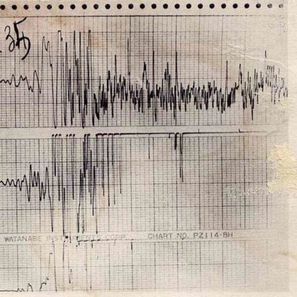 Dal 13 agosto 4 terremoti