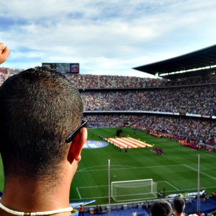 il calcio è salute