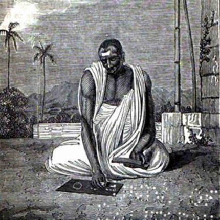 Brahmagupta è il matematico che introdusse lo zero